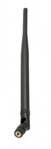 ALLNET Antenne 2,4 GHz 7dBi Omni indoor R-SMA