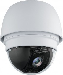 ALLNET ALL2299 / IP-Cam PTZ HD Outdoor Dome 18x Optic Zoom PoE AT