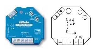 Eltako ELD61/12-36V DC LED-Dimmschalter