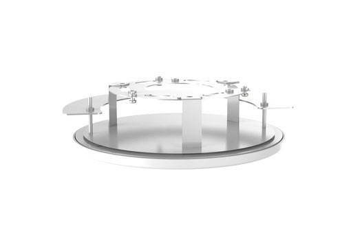 ALLNET ALL-CAM2495-LVEFN zbh. Deckeneinbau/In-Ceiling mount