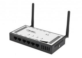 ALLNET ALL3692 / Smart-Meter-Gateway PM3 4x D0 Anschlüsse