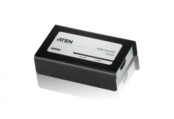Aten Video-Extender, 60mtr.HDMI, * nur Receiver!*