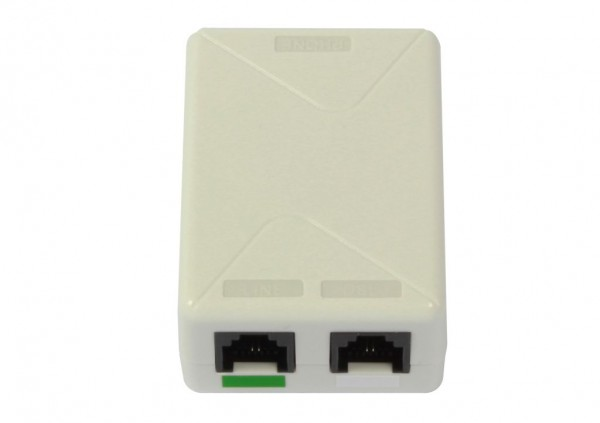 ALLNET VDSL2 Splitter f. ALL-MC115VDSL & ALL-WR0500AC