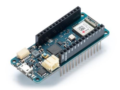 Arduino® Board MKR WiFi 1010 (WLAN)