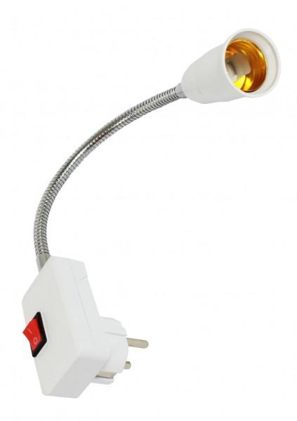 Synergy 21 LED Adapter / Fassung für LED-Leuchtmittel PP->E27