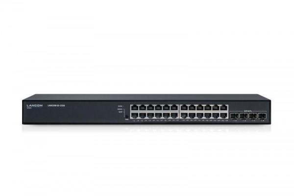 LANCOM Switch Cloud Bundle, GS-2328 incl. LMC-B-1Y