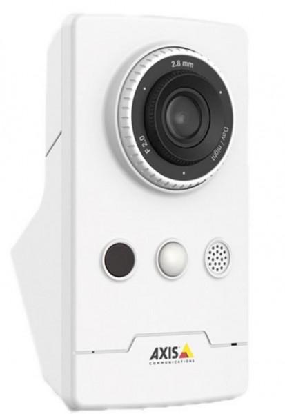 "Axis Companion Line Fixed Kamera ""Cube L"""