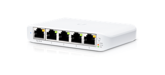 Ubiquiti UniFi Switch Flex-Mini / 5 Port / PoE / USW-Flex-Mini