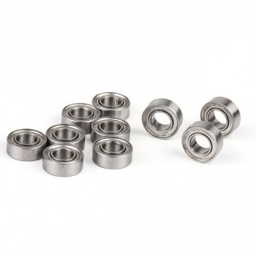 Makeblock-Plain Ball Bearing 4*8*3mm(10-Pack)
