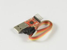 ALLNET 4duino Schnittstelle USB 2.0 auf TTL UART