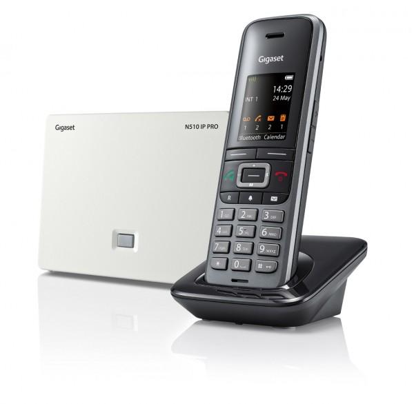 Gigaset PRO DECT S650 IP PRO