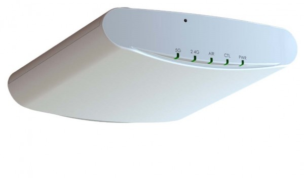CommScope RUCKUS ZoneFlex R320 WAVE 2 Dual Band ac indoor AP 2x2:2
