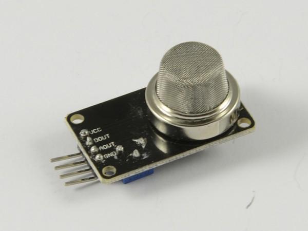 ALLNET 4duino Sensor Gas Erdgas / LPG