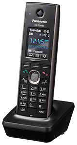 Panasonic KX-TPA60 SMART DECT SIP-HANDSET