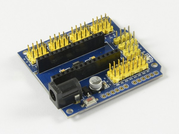 ALLNET 4duino Board Nano Expansion Board