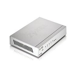 Zyxel Switch GS-105BV3, 5x Gigabit Ports, Desktop, Metallgehäuse