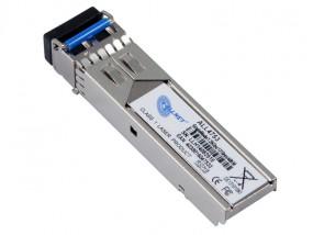 ALLNET Switch Modul ALL4753 GBIC Mini Modul,1000Mbit, LHX/LC, 40KM