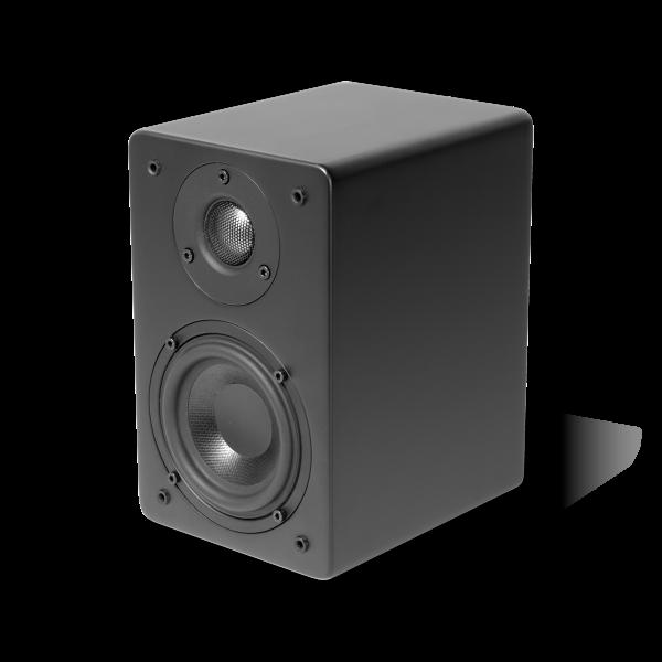 Soundvision TruAudio 2-Wege Regallautsprecher / CT-4