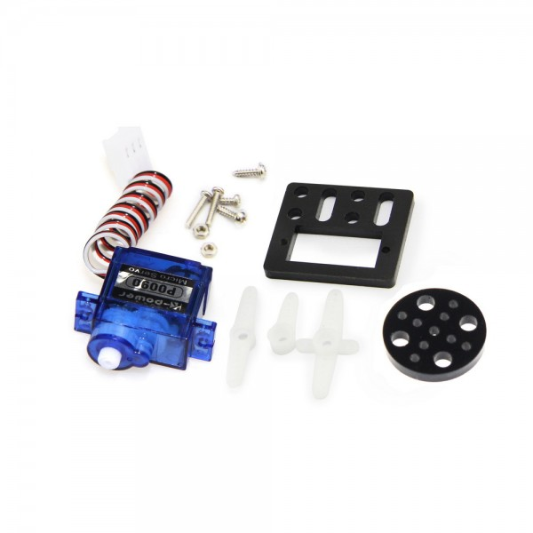 Makeblock-9g Micro Servo Robot Pack
