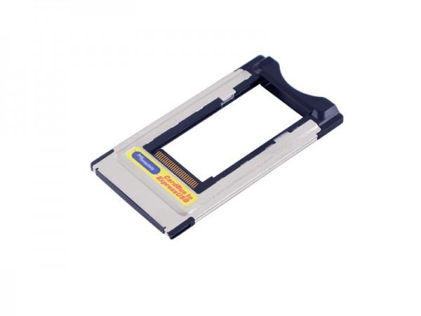 ALLNET PC Card 32-Bit Cardbus ExpressCard/34 Adapter