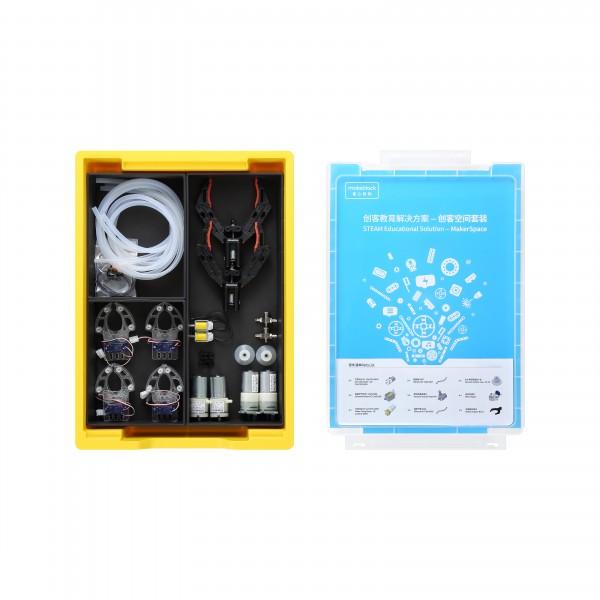 """Makeblock MakerSpaceKits """"MotorModules4"""" / Motor Module 4"""