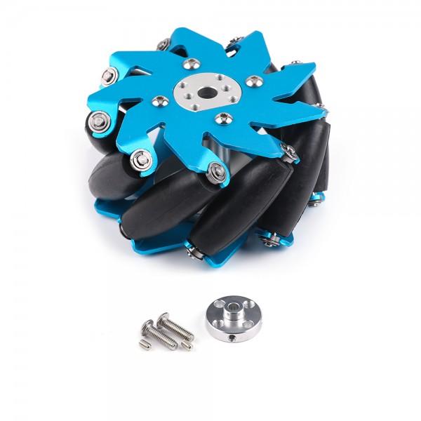 Makeblock-8mm Motor Shaft Clamping Hub for Mecanum Wheel