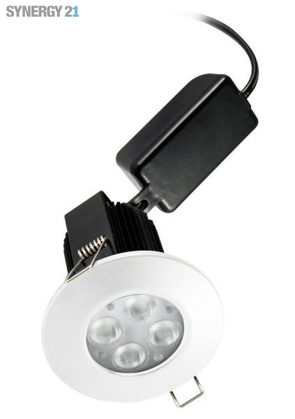 Synergy 21 LED Deckeneinbauspot Prometheus mini-max fire nw