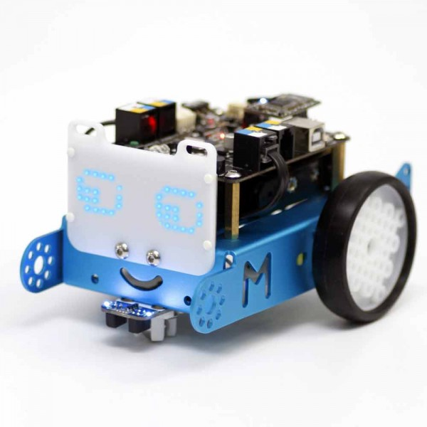 "Makeblock ""LED Matrix 8×16 V1"" / LED Matrix für MINT Roboter"