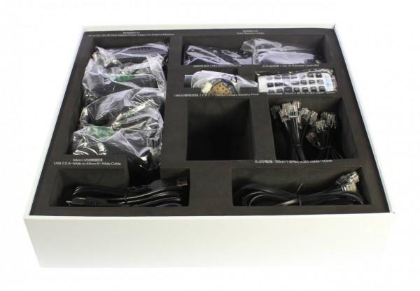 Makeblock MakerSpace Kits Electronic Modules (Karton 07A/07B/07C)