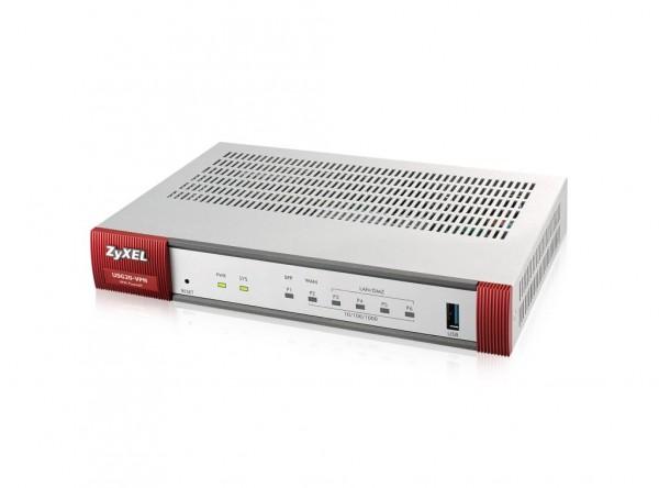 ZyXEL FIREWALL USG-20-VPN (device only)