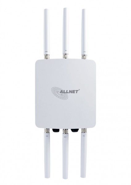 ALLNET ALL-WAPC0486AC / 1300 Mbit Wireless Controller AC AP outdoor IP68