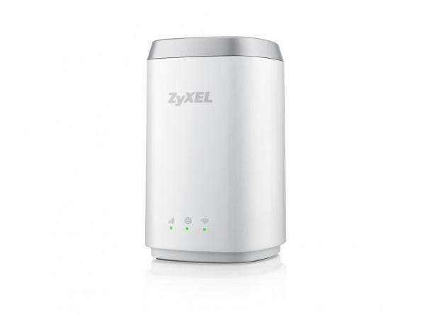 ZyXEL LTE 4G HomeSpot Router, LTE4506