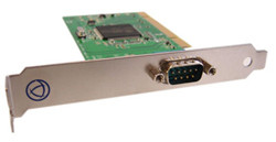 Perle Card 1-Port Speed LE1P Express