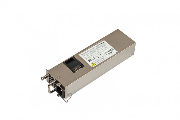 MikroTiK Power supply ±48V Open frame with 12V 7A output, for new r2 CCR revisions