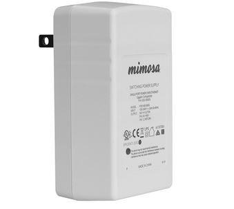 Mimosa Gigabit PoE Wall Plug 100-00054(EU)