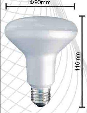 Synergy 21 LED Retrofit E27 R90 nw V2