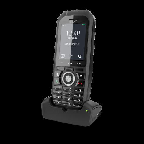 SNOM M70 DECT Handset