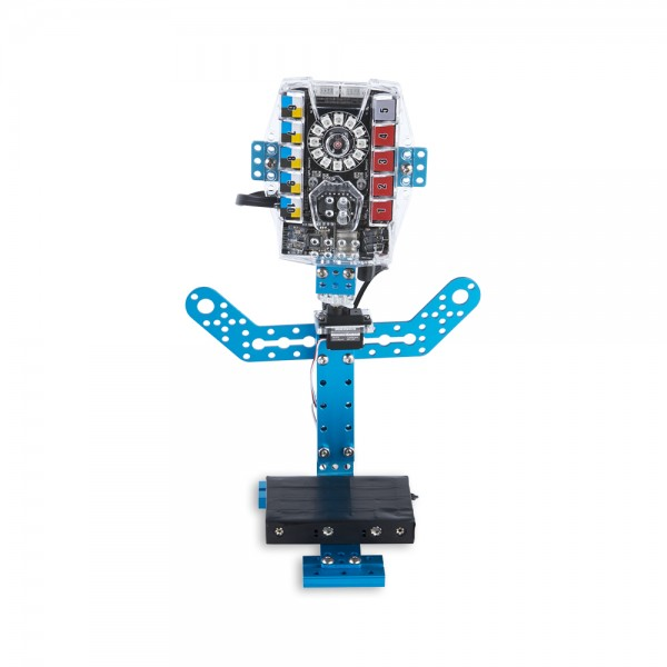 "Makeblock MINT Roboter Erweiterung 5-in-1 ""Variety Gizmos"" (Add-on Paket)"