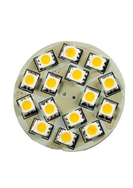 Synergy 21 LED Retrofit G4 15xSMD IR, Pins hinten SECURITY LINE Infrarot mit 850nm