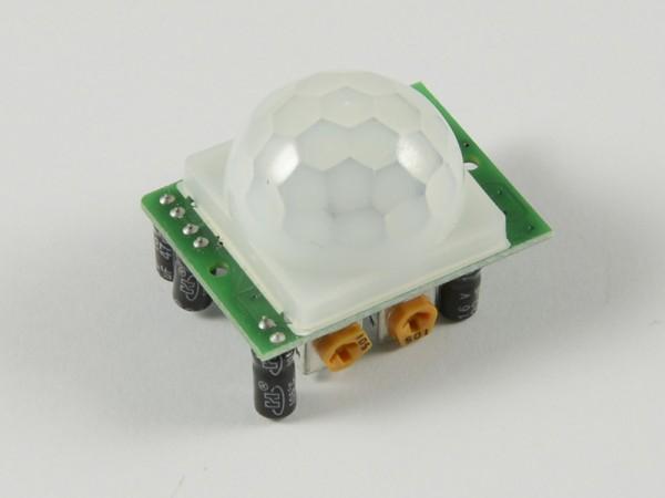 ALLNET 4duino Sensor Bewegungsmelder PIR