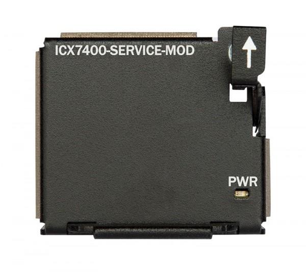 Ruckus Networks ICX Switch zub. ICX 7450 SERVICE MODULE