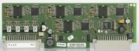 Mitel OC 100 Modul M100-A8 a/b für für OC 130/150/X320