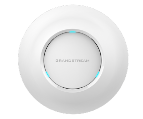 Grandstream GWN7610 802.11ac Wireless Access Point 3x3:3 MIMO