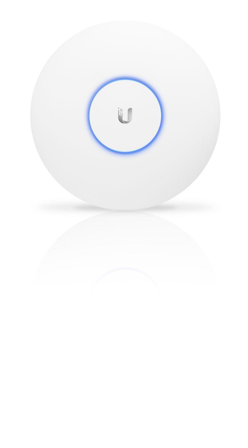 124847 - Ubiquiti UniFi AP, AC PRO, indoor/outdoor accesspoint, 5er ...