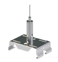 Synergy 21 LED RailLine LED trunk system zub. V1+V2 Halterung Seil