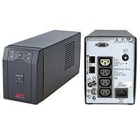 APC USV Smart, SC, 420VA, 5, 5min.,Standgerät