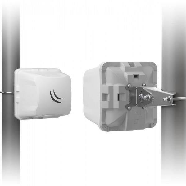 MikroTik Wireless Wire Cube 60G ac Kit, CubeG-5ac60adpair