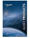 Kataloge & Flyer ALLNET Produkte 2017