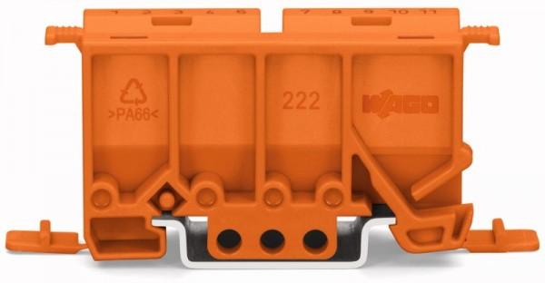 Wago Serie 222 - Befestigungsadapter
