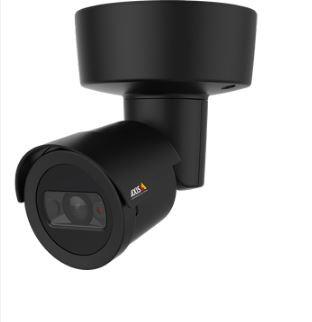 AXIS Netzwerkkamera Bullet Mini M2025-LE schwarz HDTV 1080p